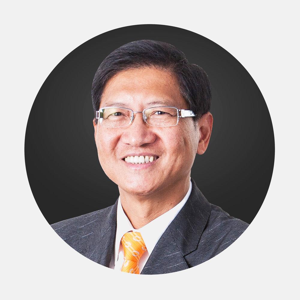 Mr Raymond Yip