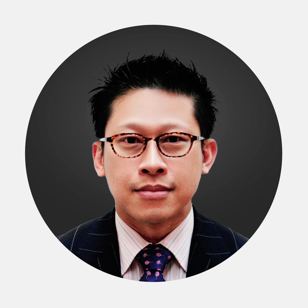 Mr Eugene Tang