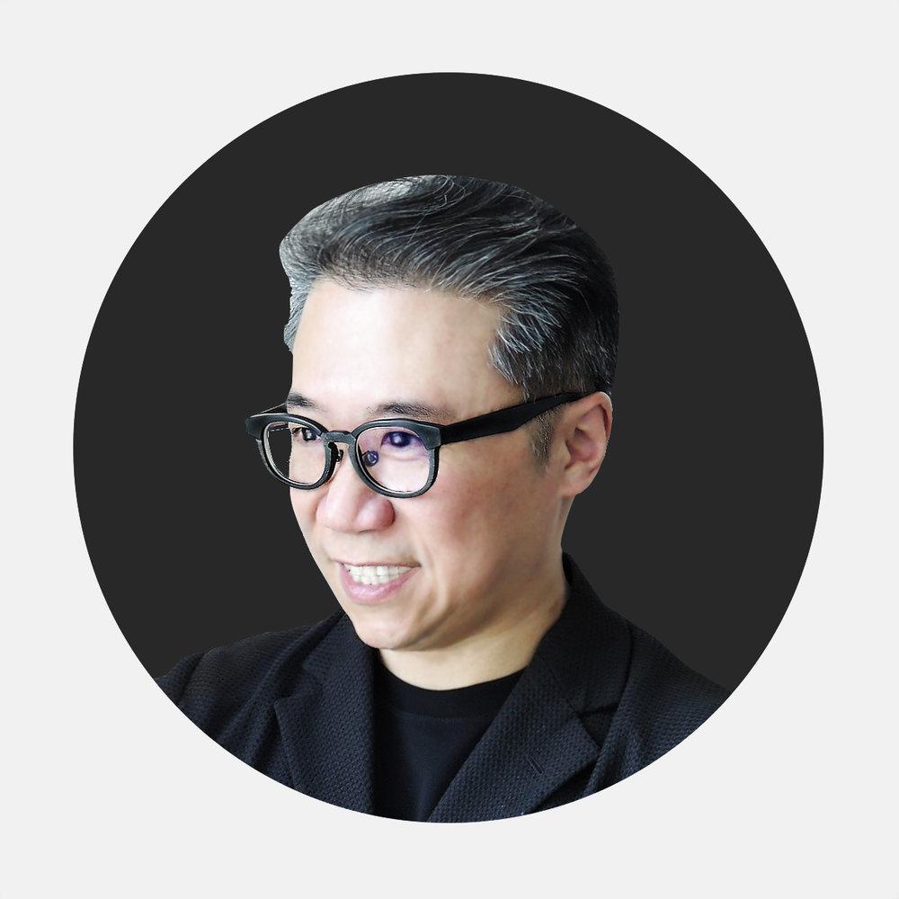 Prof. Eric Yim