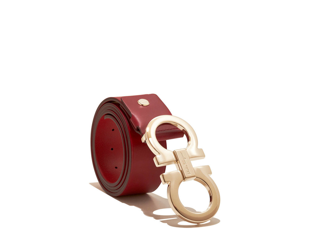 Ferragamo Adjustable Belt
