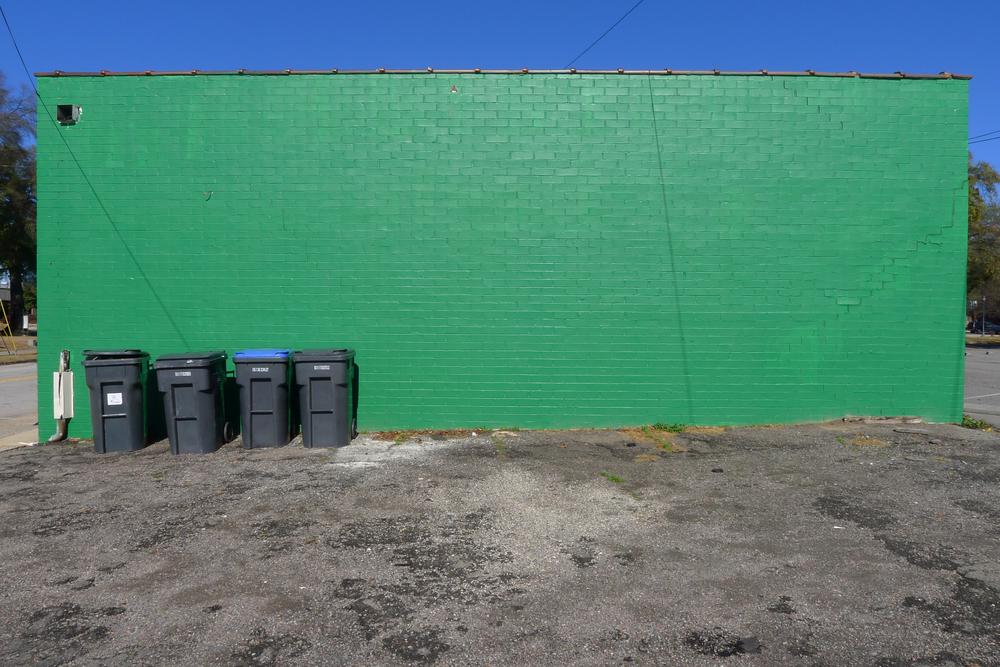 Green, Augusta, GA 2015
