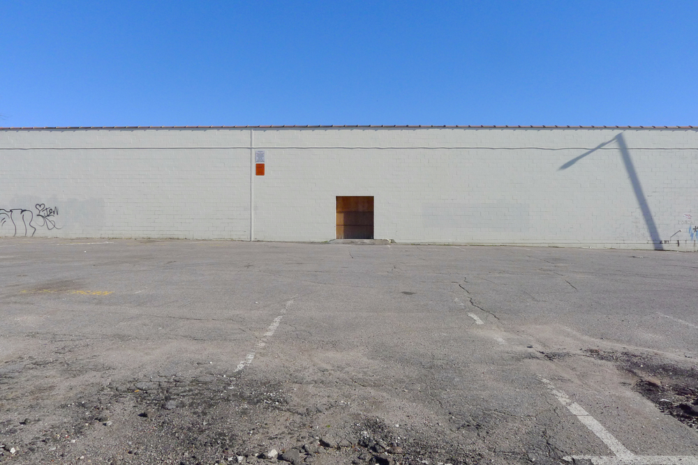 1100 Block, Augusta, GA 2014