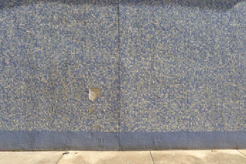 700 Block, Augusta, GA 2015