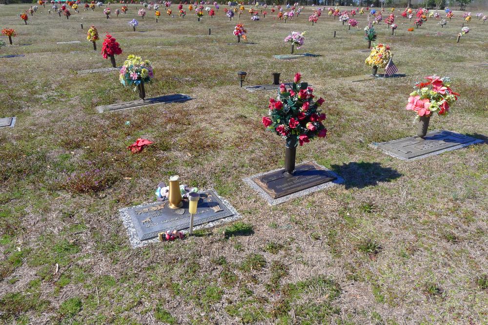 Memorial, North Augusta, SC 2015