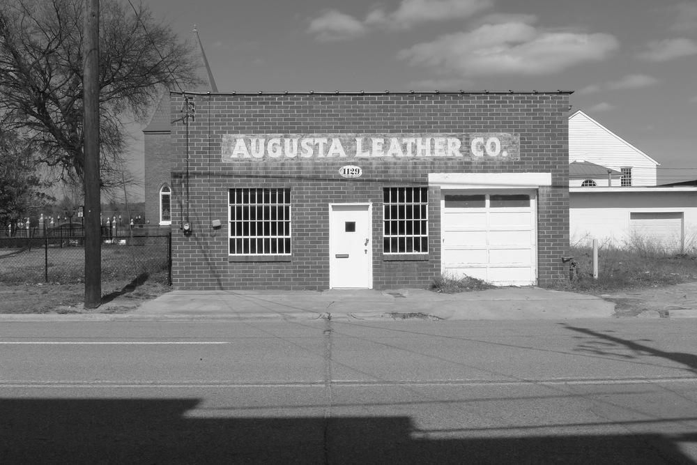 Leather, Augusta, GA 2015