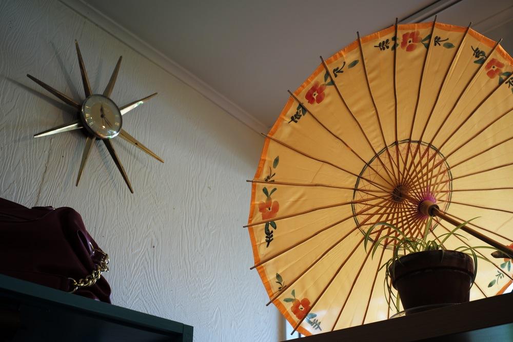Umbrella, Olympia, WA 2016