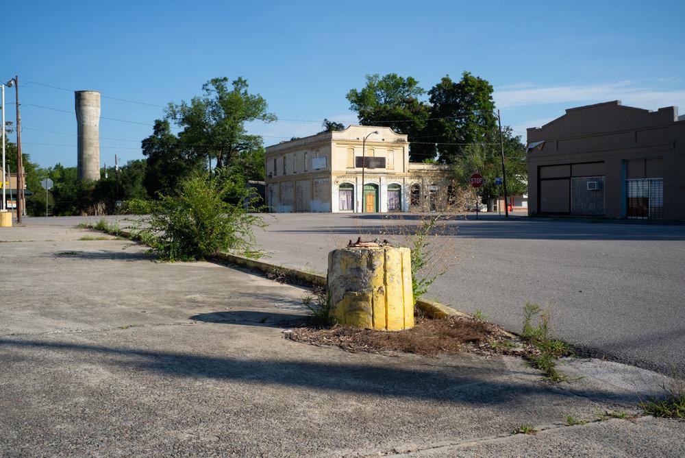 Allendale, SC