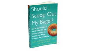 should i scoop out my bagel book