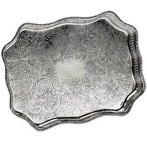 SERPENTINE GALLERY TRAY $14.00