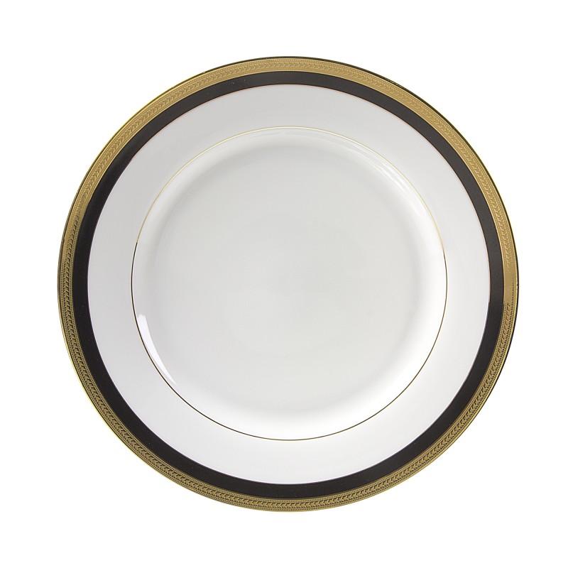 SAHARA DINNER PLATE $.75
