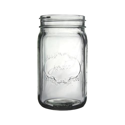 MASON JAR $.50