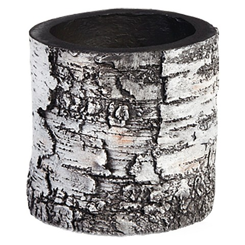 LARGE BIRCH STUMP $10.00