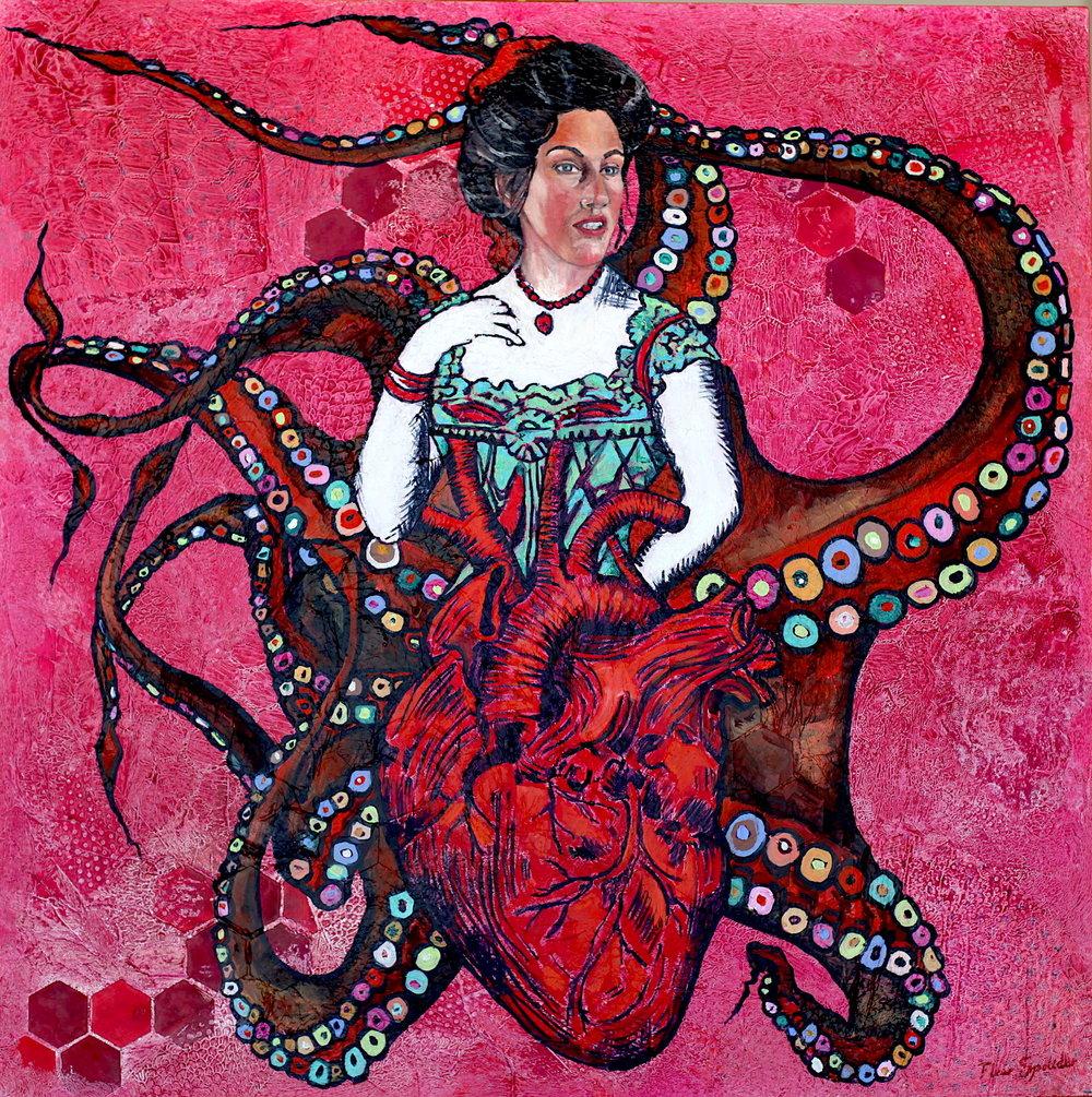 Medusa, Queen of Hearts.JPG