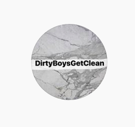 Dirty Boys Get Clean  Back To Basics Rose Hip Radiance Oil  July 2017