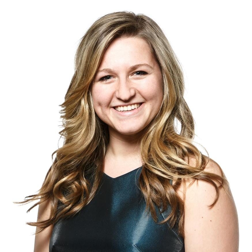 Rachel LaSala,Social Media Manager