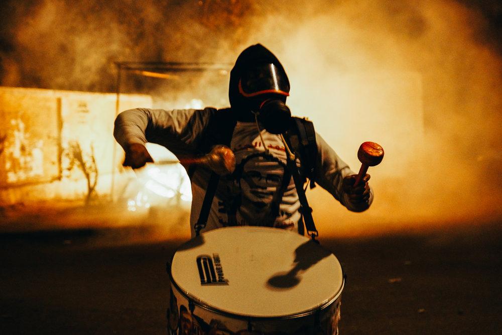 Cairo, Egypt - February 11, 2013