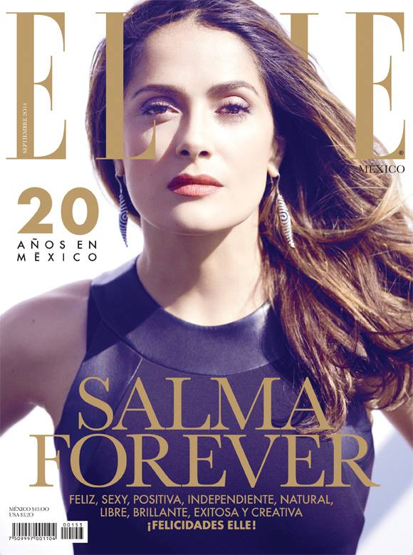 Produced for ELLE Mexico