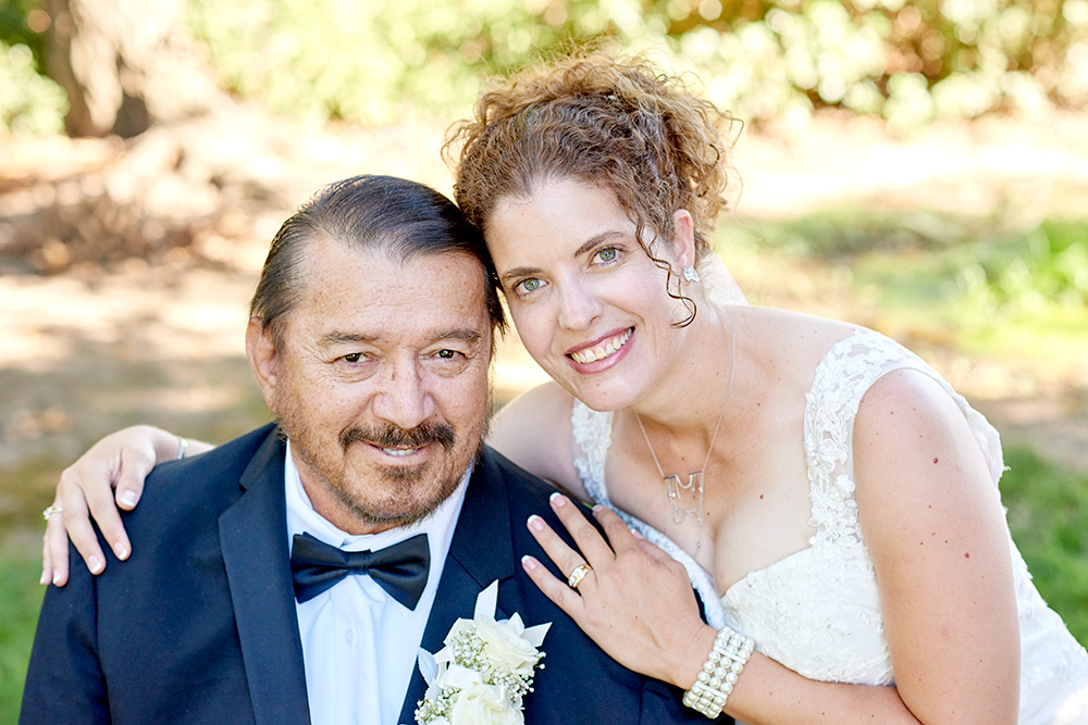 ©2017KrystalCraven - wedding posed portraits bride and groom