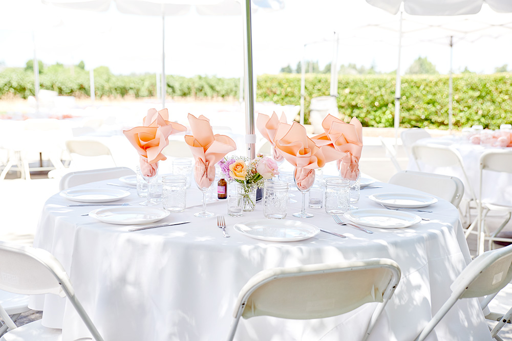©2017KrystalCraven - wedding reception decor tables pondl winery