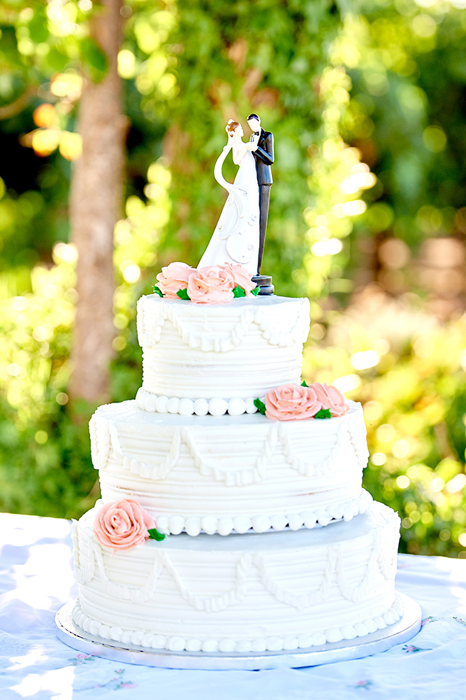 ©2017KrystalCraven - wedding cake