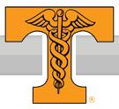 UT Sports Medicine Logo