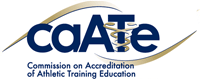 Copy of Copy of CAATE - Commission on Accreditation of Athletic Training Education