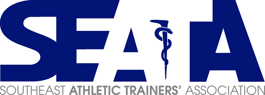 Copy of Copy of SEATA - Southeast Athletic Trainers' Association
