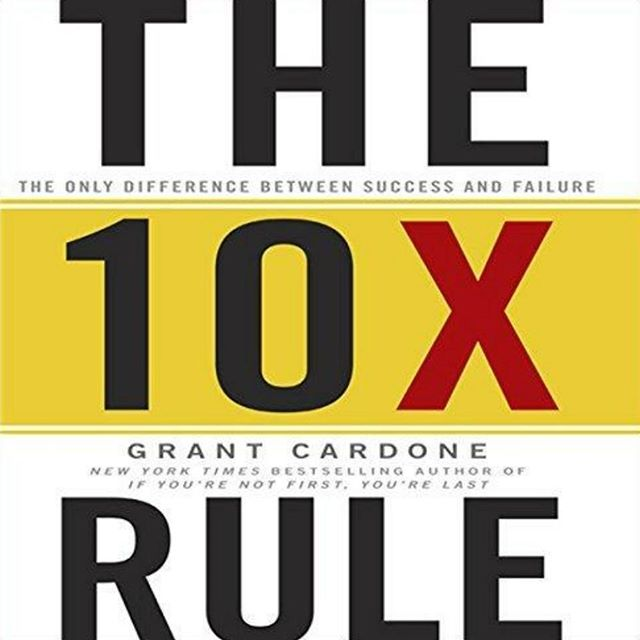 What I'm reading. @grantcardone says, aim higher and take responsibility for your  successes and failures. #bootstraplegal