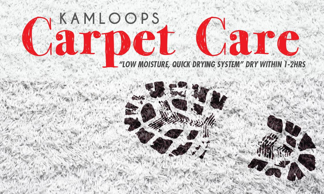 Kamloops Carpet Care