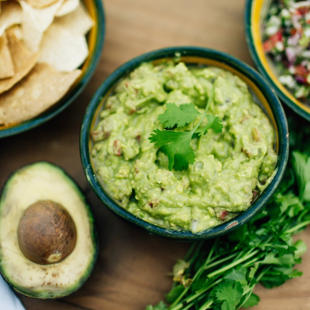 Four Non-Guac Ways to Eat Avocado Four Non-Guac Ways to Eat Avocado new photo