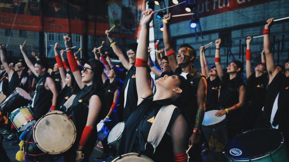 SMU Samba Masala