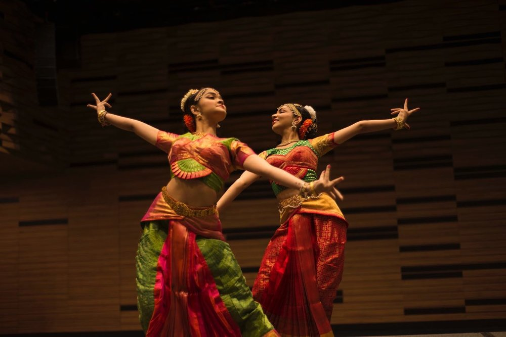 SMU INDIAN CULTURAL SOCIETY