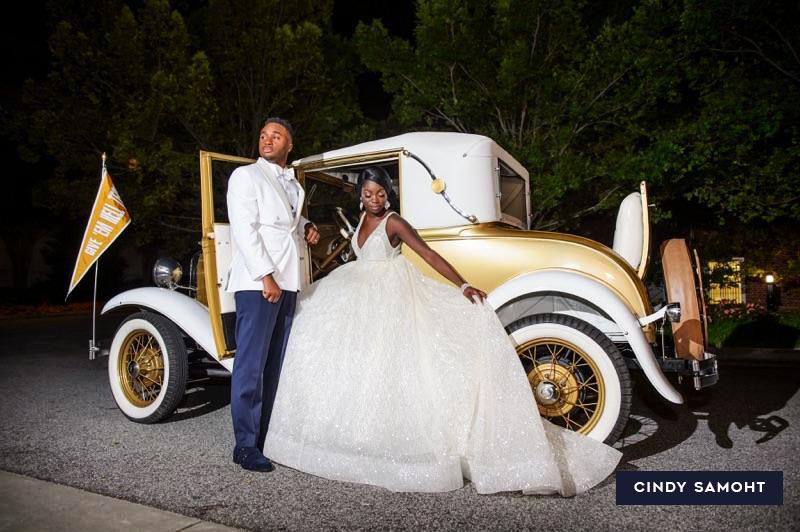 Groom Wedding Concierge Services - The Urban Gentleman