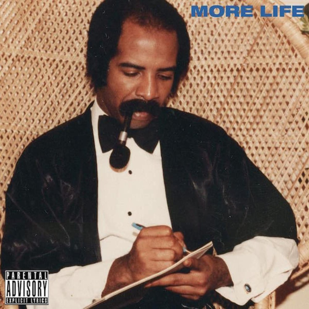Drake - Nothings Into Somethings More Life (Young Money/Cash Money/Universal)
