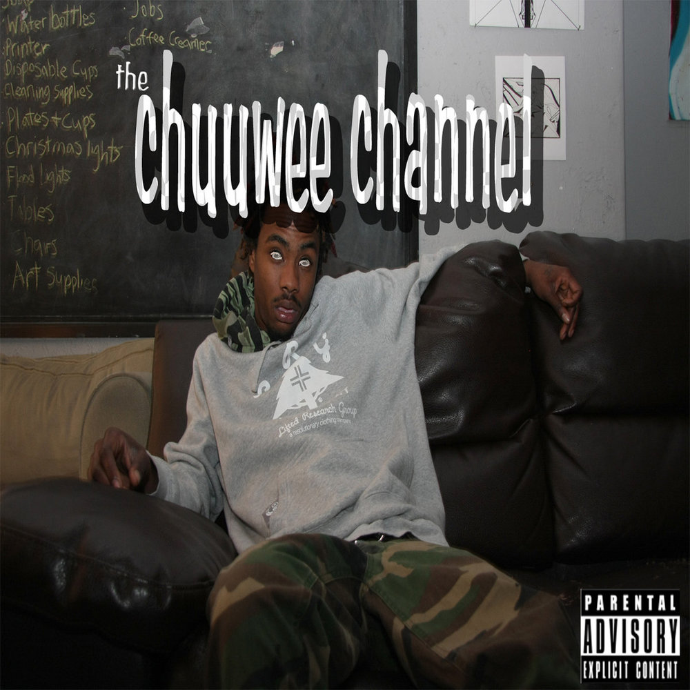 Chuuwee - The Social Network The Chuuwee Network (Below System / Making Loud Noise)