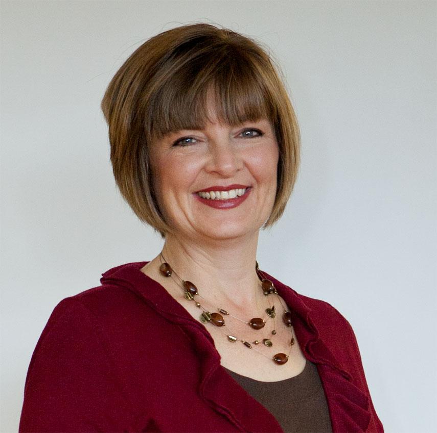 Laurette Woodward