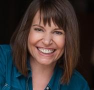 Sheri Fitts: Panel Host