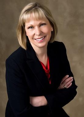 Julie Straw