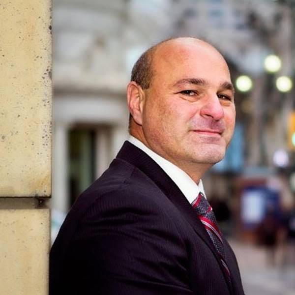 Vincenzo Aliberti