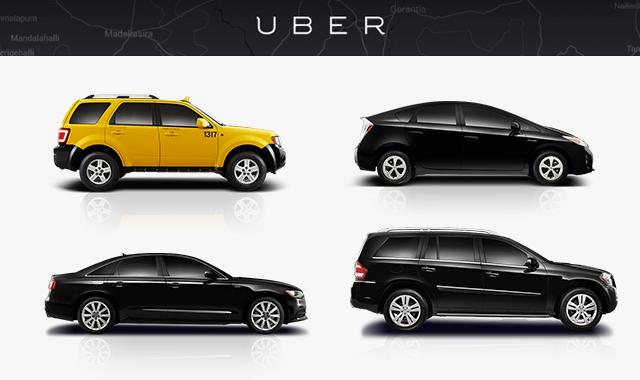 tuyển dụng lái xe taxi uber