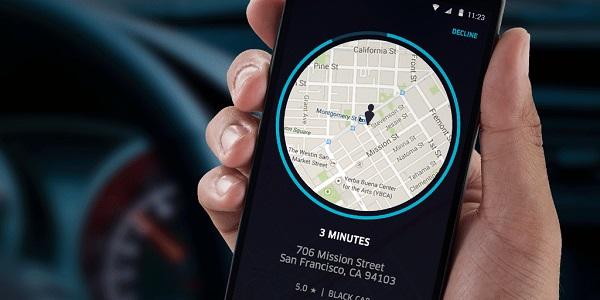 tuyen dung lai xe uber