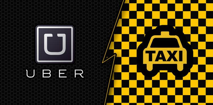 dang ky taxi uber