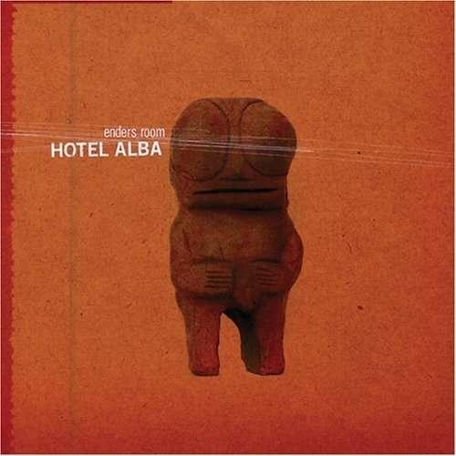 JOHANNES ENDERS  HOTEL ALBA