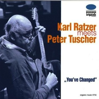 KARL RATZER  YOU'VE CHANGED