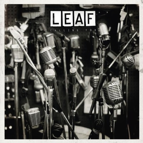 LEAF  CALLING YOU