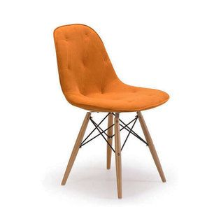 Swindon Chair in Orange
