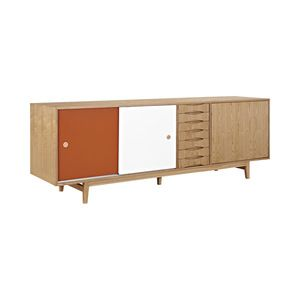 Umbarger Sideboard in Ash