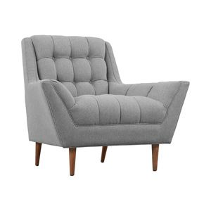 Scotia Fabric Armchair