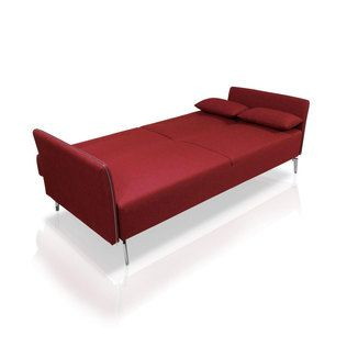 Pomegranate Convertible Sofa