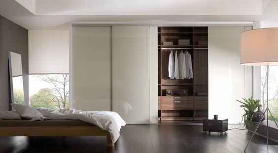 Odda Bedroom Set